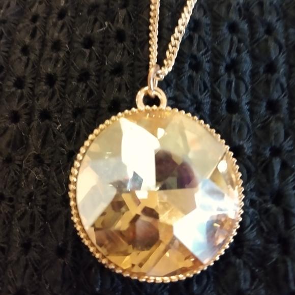 💎3/$15 BLING Pendant/earrings set